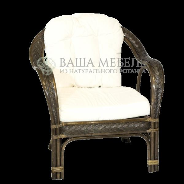 Кресло Макита из натурального ротанга