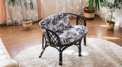 Экологически чистая мебель из ротанга