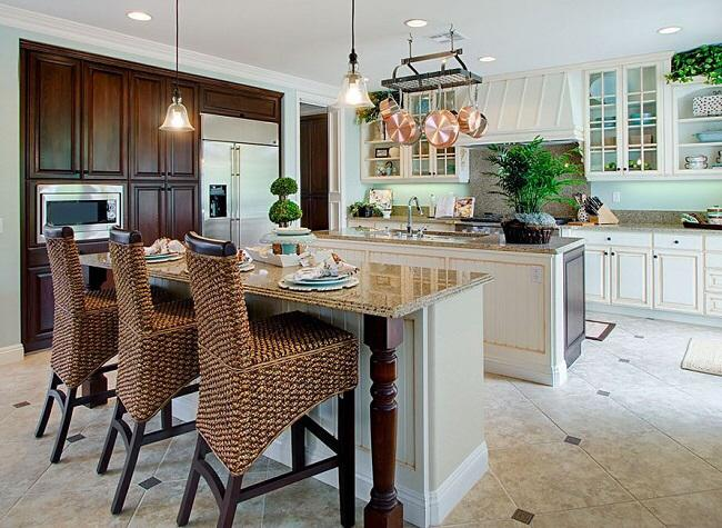 Мебель на вашей кухне
