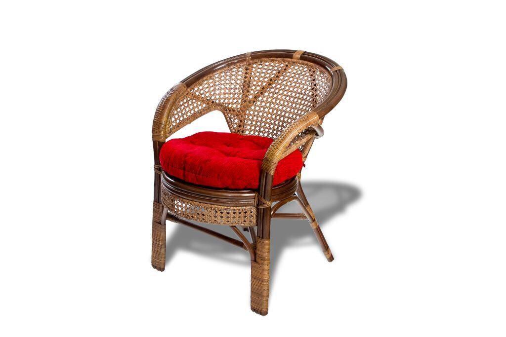 О подушках для мебели из ротанга