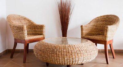 Какие мифы бытуют по поводу мебели из ротанга?