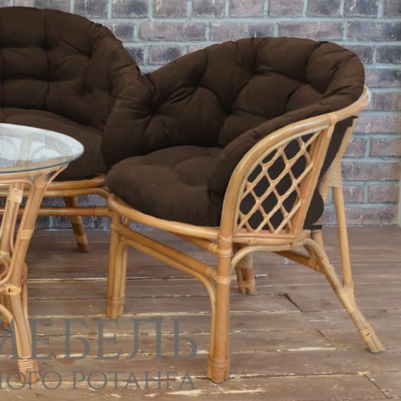 Подушка для кресла Багама люкс