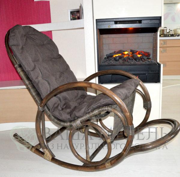 Подушка для кресла-качалки