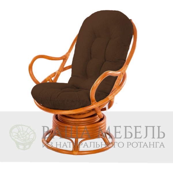 The pillow for a chair of Royal Rocker (Royal Rocker) rotating