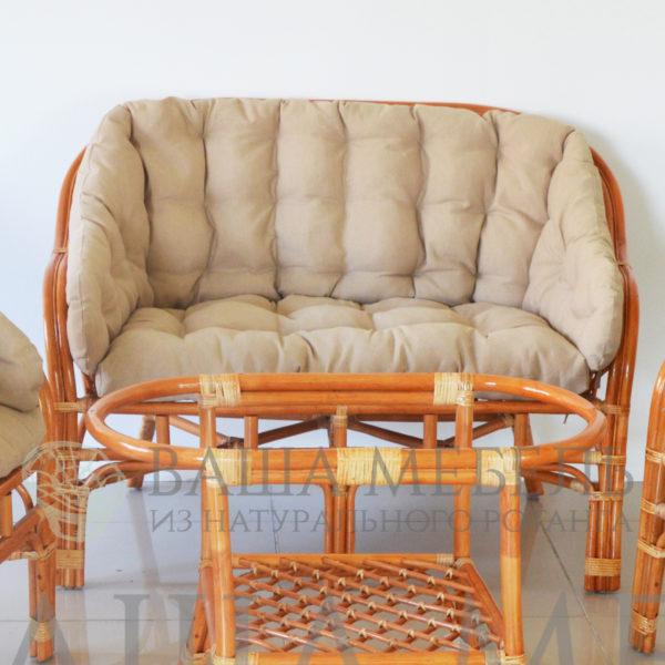 Подушка для дивана Маркос люкс.